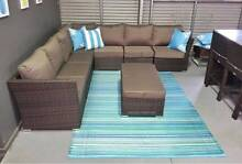 OUTDOOR modular lounge - versatile custom sizing available! Hendon Charles Sturt Area Preview