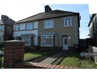 3 bedroom house in Newmarket Road, Cambridge, CB5 (3 bed)