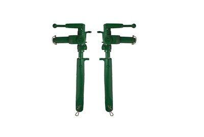 John Deere 520 530 620 630 720 730 Adjustable Uprights