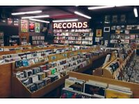 *~ Wanted ~ All Records ~ ** 33's - 45's -78's ** ~ All Vinyl Records Wanted ~*