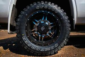 Brand New MUD Tires with WARRANTY - Shipping available from $15.00 per tire to your door! - Best Quality and Pricing