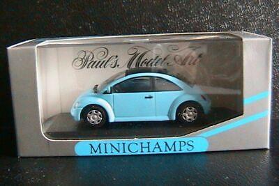 1:43 Volkswagen Beetle Concept 1994 1/43 • MINICHAMPS 430054000