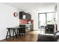 THREE DOUBLE BEDROOM luxury apartment in OLD STREET