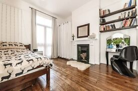 Amazing 4 bed, with private garden , Stones throw away from the centre of Brixton!!!