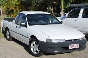 1999 Holden Commodore Ute Bongaree Caboolture Area Preview