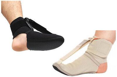 Night Splint Boot Plantar Fasciitis Stretch Heel Spurs Achilles Tendinitis Brace ()