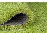 Carnoustie Supreme Artificial Grass Lawn 42mm Pile Extra Thick Ultra Realistic £29.99 Per Square M