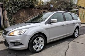 FORD FOCUS 2009 1.6 TDCi STYLE - IMMACULATE -