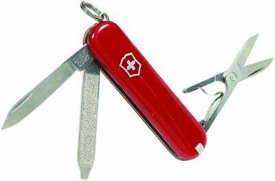 Swiss Army Classic SD Pocket Knife, Victorinox Swiss Army, -