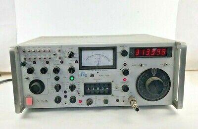Ifr Nav-750b Bench Test Set Vor Loc Comm Gs Mkr Aviation Test Equipment