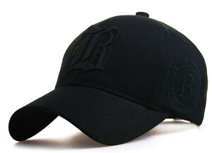 New Casual hat baseball cap ball cap