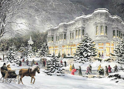 Christmas on Coddle Hill ()