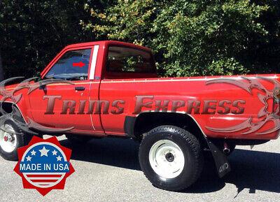 1984-1988 Toyota Truck Pickup Tacoma 2Dr Regular C