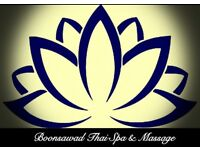 Boonsawad Thai Spa and Massage