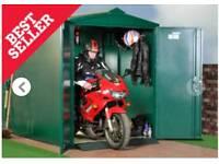 Motorcycle Storage Garage