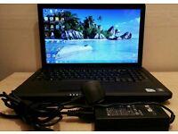Lenovo G550 Pentium Dual-Core CPU T4400 @ 2.20 GHz 15.6'' Windows 7 Home Premium Laptop