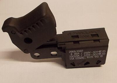 2069 2069.5502  Marquardt Trigger Switch