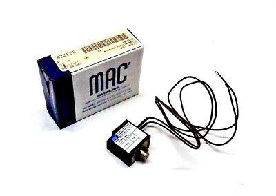Mac Solenoid Air Pneumatic Valve Desa-1ba-clsf Nos