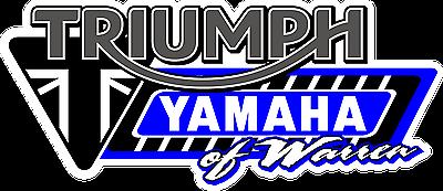 TRIUMPH YAMAHA OF WARREN OHIO