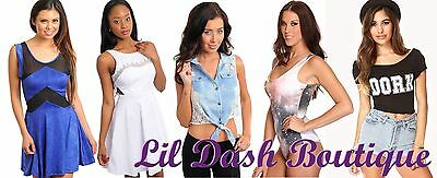 Lil Dash Boutique