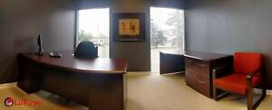BEST PRICED OFFICE SPACE IN CALGARY: LETEAM ALL-INCLUSIVE - $650