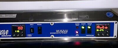 Ge Wave Bioreactor System 2050 Liter Tray 50l Holder