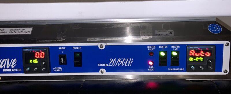 GE Wave Bioreactor System 20/50 Liter Tray (50L) Holder