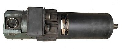 Gettys 16-1373-10 Permanent Magnet Servo Motor