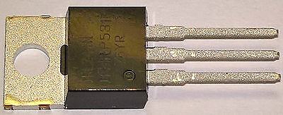 10 x IRLZ44 N-Channel MOSFET
