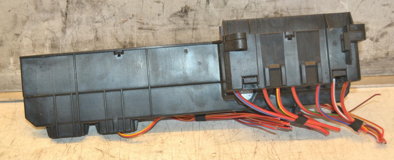 Bmw 4 Series Fuse Box Auto Electrical Wiring Diagram 2005 Kia Optima 5 6114 6957330