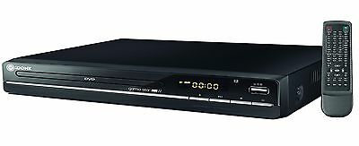 Idonk: Dvd Player With Usb/microphone Slot/lightweight/al...