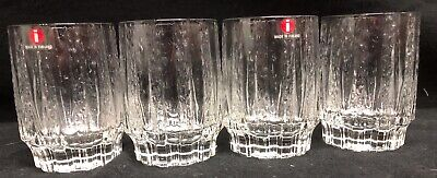 Iittala Shot Glasses Set Of 4