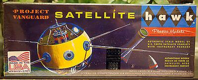 Vanguard Satellite Satelit, Lindberg Hawk 603 neu wieder 2016 wieder neu