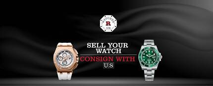 Wanted: Buy Luxury Watches
