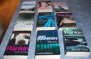 Mystrey Books-PLUS MORE Kingston Kingston Area image 5