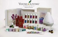 Young Living Essential Oils - Start a health lifestyle!
