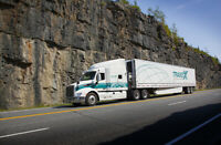 Canada/USA drivers wanted