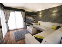 The Stunning Swift Alsace 39ft x 12ft, 2 bed Holiday home in Paignton, just minutes from the beach!
