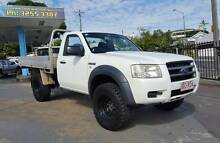 2007 Ford Ranger 4X4 3.0L turbo diesel alloy tray 190KM $13,999 Highgate Hill Brisbane South West Preview