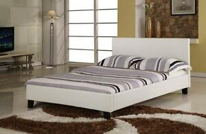 Pocket spring Mattress and Bed frame jumbo package deal Bundall Gold Coast City Preview