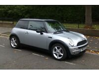 MINI ONE (By BMW) Drives & Looks Great, Electric Windows, P/Steering, MOT 2018, Allys, Alarm, CD/MP3