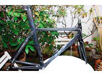 Time RXR Ulteam VIP Carbon Raod Racing Bike Frame frameset RRP£6000 Near Mint Condition Very Rare