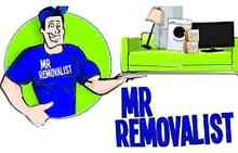 Removalist and storage available!! Biggera Waters Gold Coast City Preview