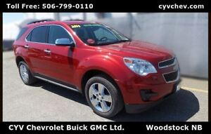 2014 Chevrolet Equinox LT AWD - $11/Day - Heated Seats, Touch Sc