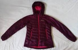 Berghaus Extrem Hydrodown 700 women's jacket size 10