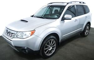 2011 Subaru Forester 2.5 XT Limited AWD NAVIGATION CUIR TOIT OUV
