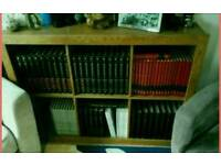 Encyclopaedia Britannica x 75 bond