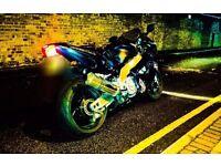 YAMAHA THUNDERACE 1002cc YZF 1000 (NOT 999 1000 R1 R6 GSXR fazer fzr phaser thundercat blackbird