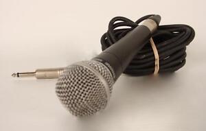 Microphone Shure SM58 (A038189)