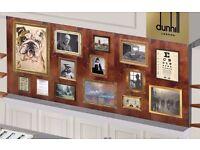 x13 Vintage Photograph Frames (BARGAIN)